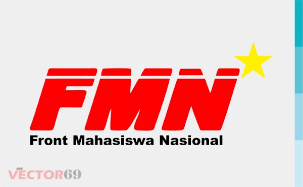 FMN (Front Mahasiswa Nasional) Logo - Download Vector File SVG (Scalable Vector Graphics)