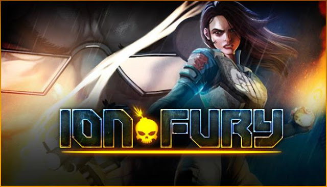 Ion Fury is an excellent shooter for all lovers of such classics and active action with a large number of enemies, the complete absence of friends with their dull dialogues.