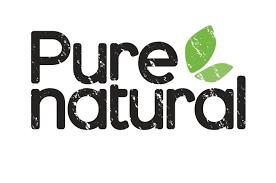 Purenaturalin logo.