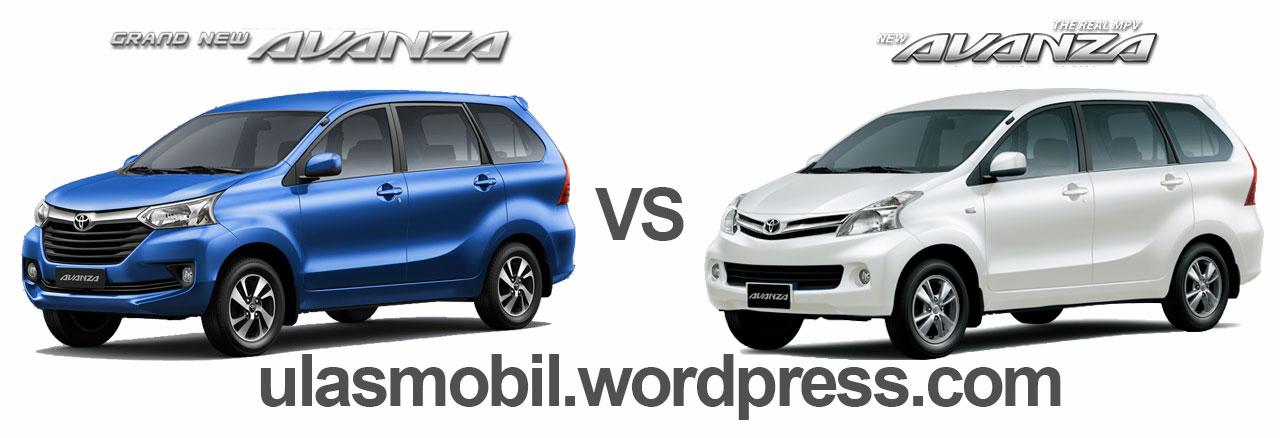 Kelemahan Grand New Veloz Avanza 1.3 2017 Ulas Mobil Toyota Kelebihan 2016 Dibanding Vs
