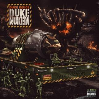 Duke Deuce - Duke Nukem Music Album Reviews