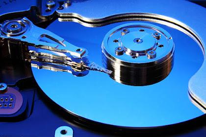 Cara share file antara Linux dan Windows komputer