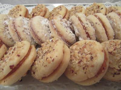 Keksi s đumbirom / Ginger biscuits