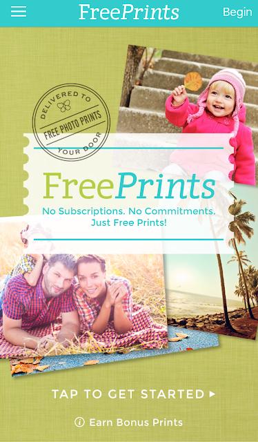 3 girls mummy review free prints app