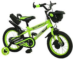 छोटे बच्चों की साइकिल