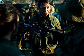 Denuncian 893 casos de abuso sexual en el Ejército israelí