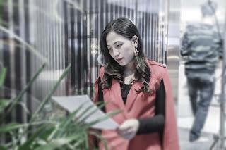 Helen Lan - CEO Nội thất Kenli