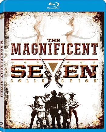 The Magnificent Seven 2016 Dual Audio Hindi 720p BluRay 1.2GB