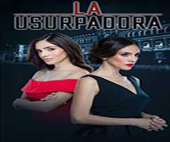 capítulo 23 - telenovela - la usurpadora  - las estrellas
