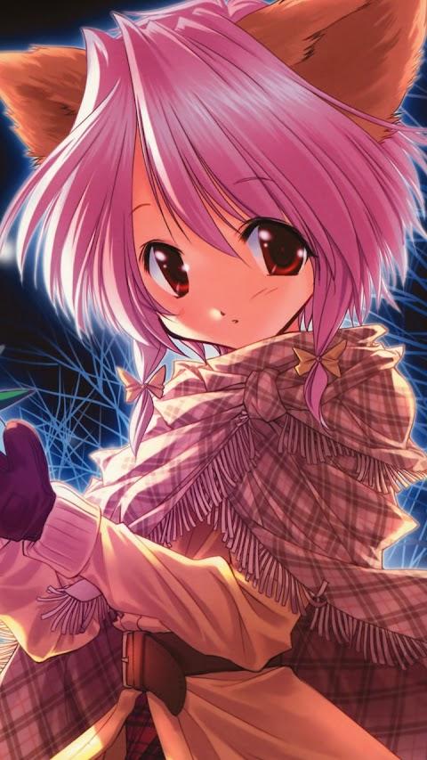 Cô bé Ueda Ryou