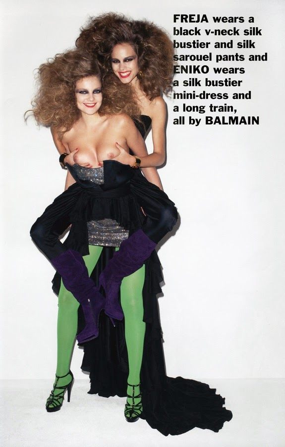 Terry Richardson fotos de famosas desnudas pennis