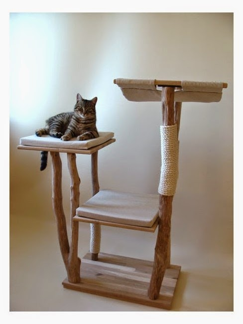 paris to go chat perch plastic free artisanal french cat furniture. Black Bedroom Furniture Sets. Home Design Ideas