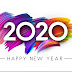 New Year wishes pic 2020