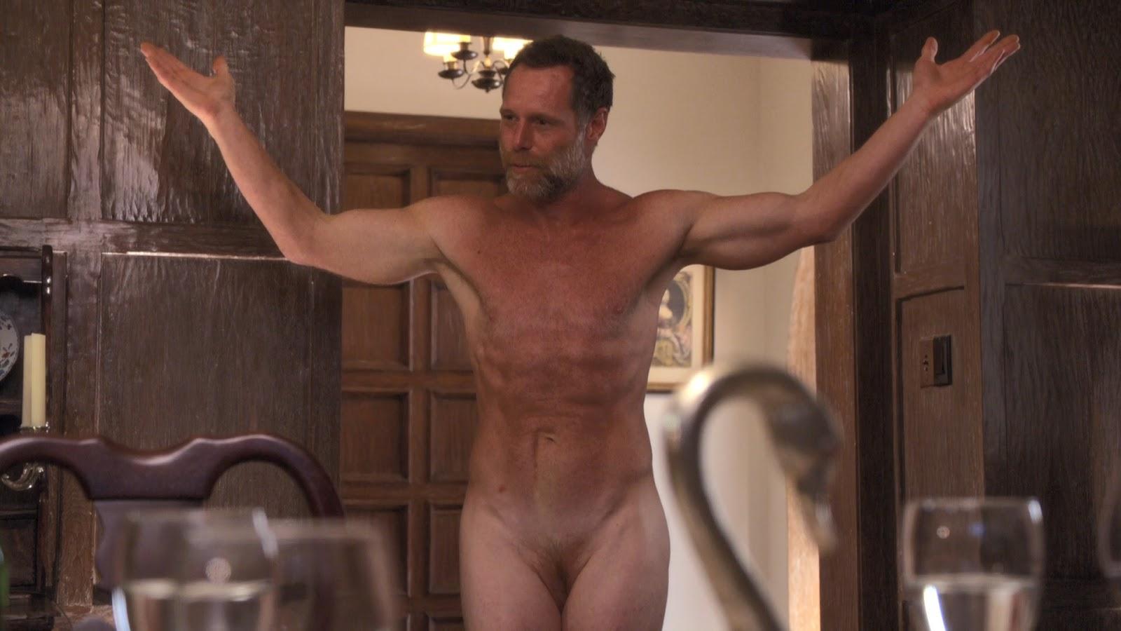 Naked Hot Tub Guys