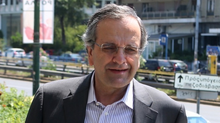 Σαμαράς: «Η επόμενη αιχμή της τουρκικής απειλής θα έναι η Θράκη!»