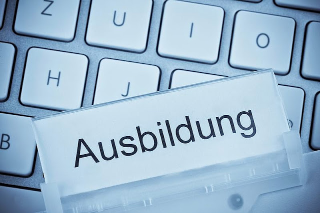 اهم 25 اوسبيلدونغ بدون شهادة في المانيا