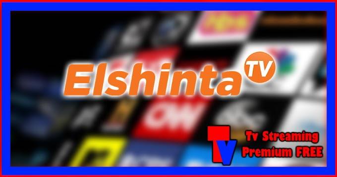Live Streaming TV - Elshinta TV