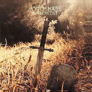 """Ο δίσκος των Wytch Hazel """"III: Pentecost"""""""