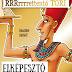 Terry Deary & Peter Hepplewhite - Elképesztő egyiptomiak