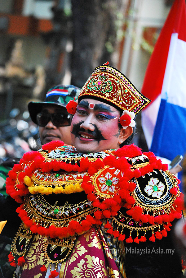 Festival Art Bali
