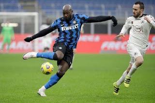 Spezia vs Inter Milan Preview and Prediction 2021