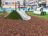 桃園市內壢國小 幼兒園遊戲設施修繕更新暨兒童遊戲設施改善採購