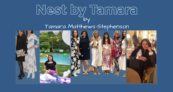 WELCOME to Nest by Tamara blog