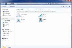 Cara Mengganti Wallpaper Laptop Windows 7, 8, 9 dan 10, Mudah Banget..!