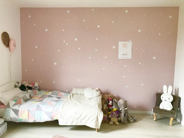 DIY decoration murale chambre enfant