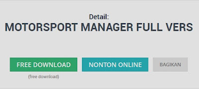 download game motorsport manager pc full version gameplay review