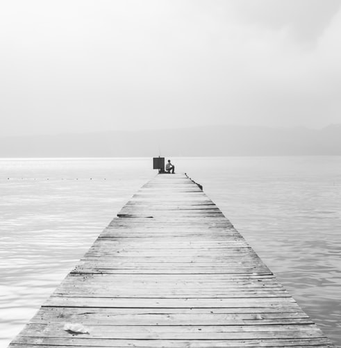 Ceritaku Puisiku, Silent Alone...