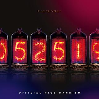 Official HIGE DANdism - Pretender
