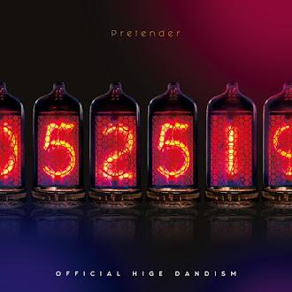 [Lirik+Terjemahan] Official HIGE DANdism - Pretender