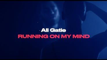 Running on My Mind Lyrics - Ali Gatie