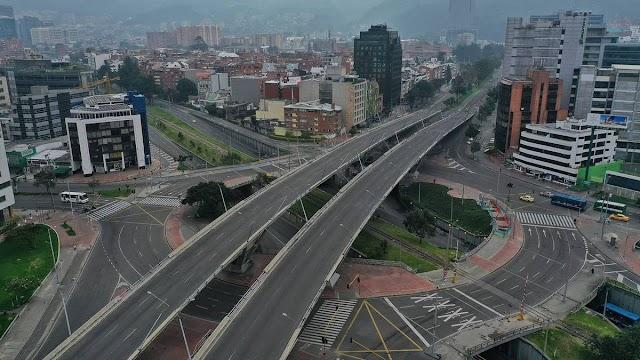 De nuevo a cuarentena en Bogotá este fin de semana