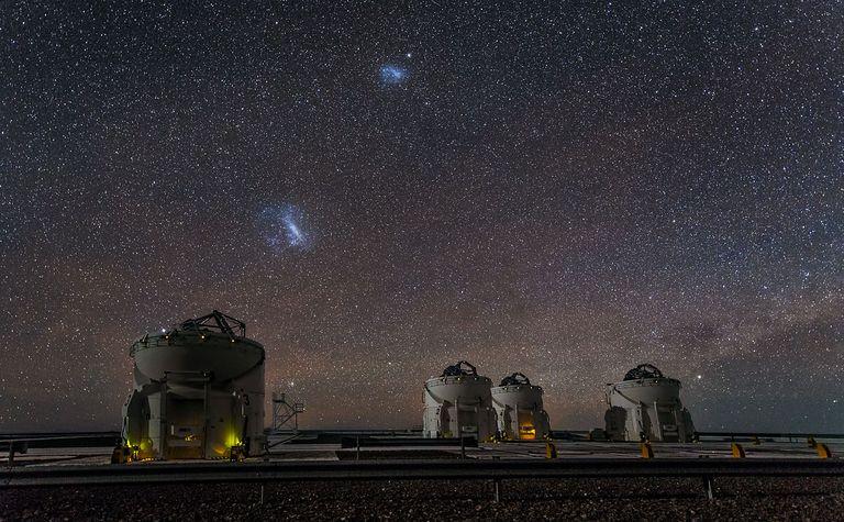 80+ Gambar Awan Galaxy