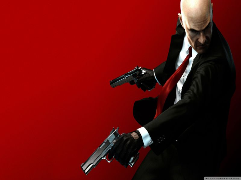 Download Hitman Absolution Free Full Game For PC