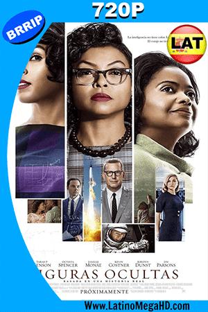 Figuras Ocultas (2016) Latino HD 720p ()