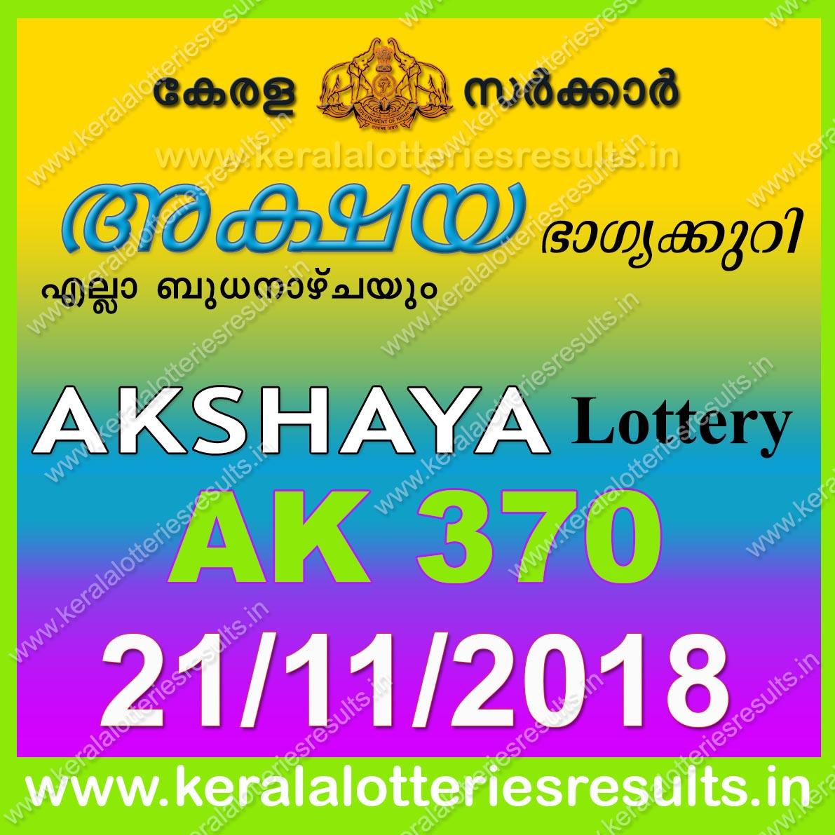 Lotto 21.11.18
