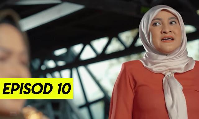 Drama Tak Sempurna Mencintaimu Episod 10 Full