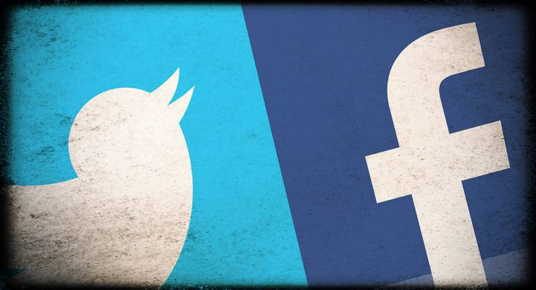 Facebook and Twitter Confirm Colossal Leakage of User Data