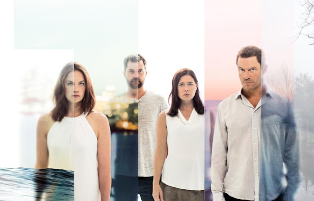 Tercera temporada de 'The Affair'