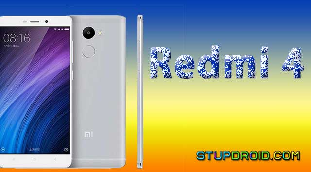redmi-4-root-recovery-rom How to Install twrp Recovery and Root Xiaomi Redmi 4 [prada] Root