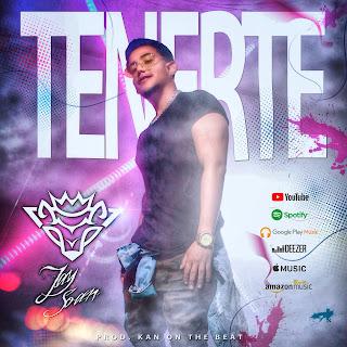 Jay Soan - Tenerte