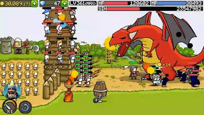 تحميل Grow Castle للاندرويد, لعبة Grow Castle للاندرويد, لعبة Grow Castle مهكرة, لعبة Grow Castle للاندرويد مهكرة, تحميل لعبة Grow Castle apk مهكرة, لعبة Grow Castle مهكرة جاهزة للاندرويد, لعبة Grow Castle مهكرة بروابط مباشرة