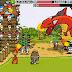 لعبة الاثارة و الاستراتيجية Grow Castle مهكرة للأندرويد (تحديث)