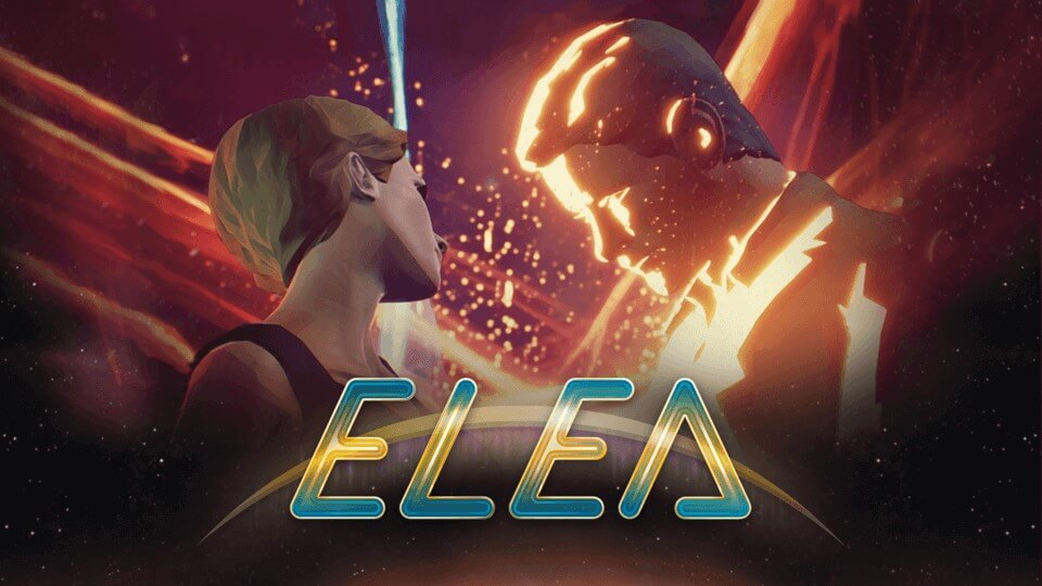 Surreal Sci-fi Adventure 'Elea' Launches Today On PS4
