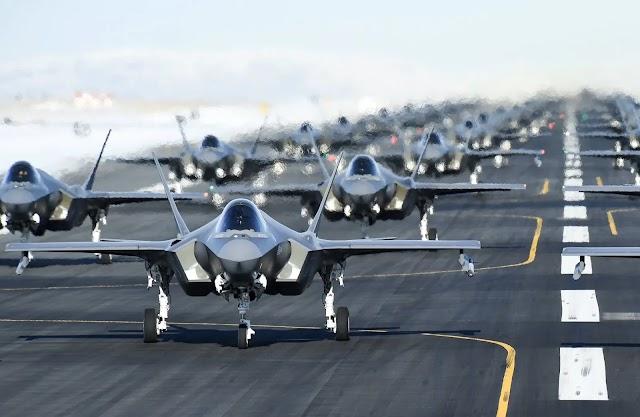 Σε... βέρτιγκο διάρκειας η Άγκυρα μετά την αποπομπή της από το πρόγραμμα των F-35 και τις αμερικανικές κυρώσεις