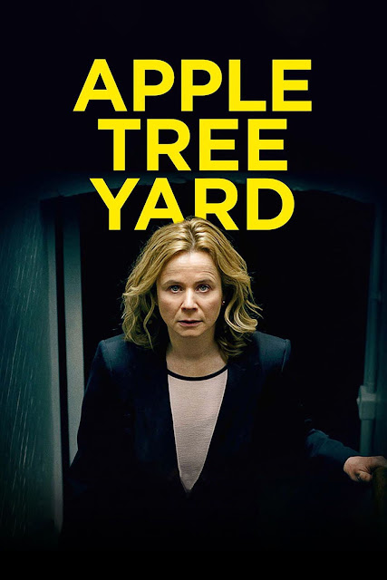 Cartel Apple Tree Yard