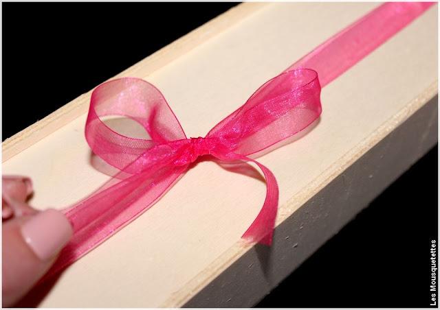 Coffret cadeaux, La vie en bulles, cosmétique naturel - Blog beauté